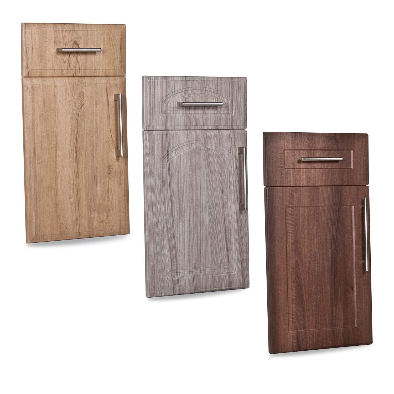 Dimensions  sc 1 st  Superior Cabinet Components & Kitchen Wrap Doors | Superior Cabinet Components